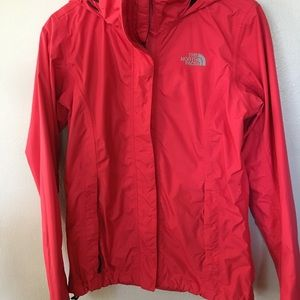 The North Face/ Hyvent Windbreaker/ XS